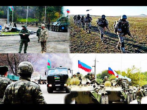 ՀՐԱՏԱՊ.Ռուս խաղաղապահները հեռանում են.Բաքուն զորքեր է ուղարկում