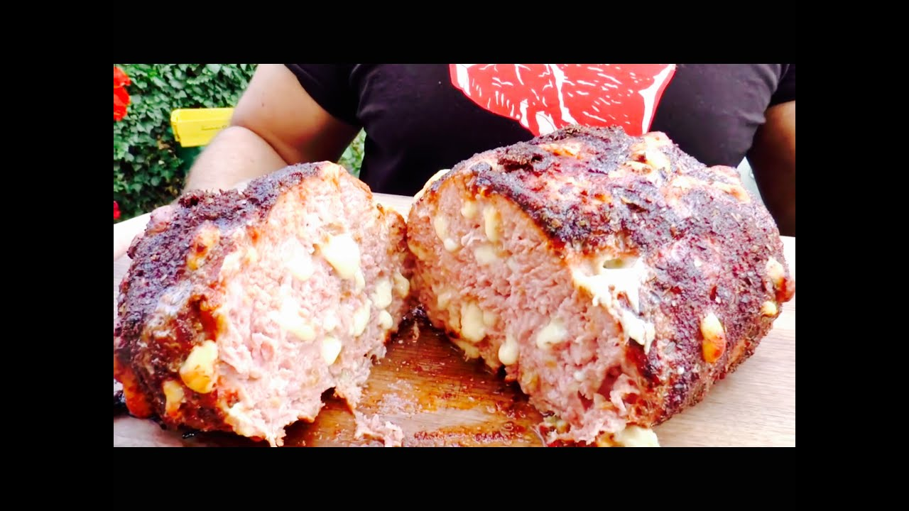 Pulled Pork Gasgrill Klaus Grillt : Pulled pork texas style u übertrieben saftiges pulled pork in