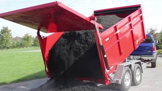 The Ultimate Dump Trailer
