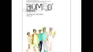 [MP3] 04 세뇨리따 (Señorita) - 샤이니 (SHINee)