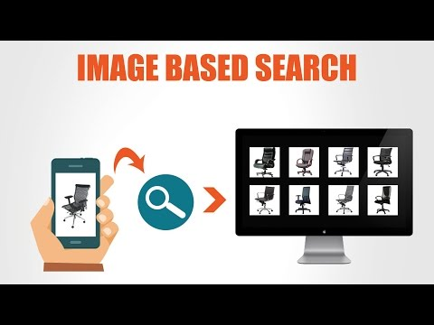 Visual Search - Revolutionize Buyer Experience in Ecommerce