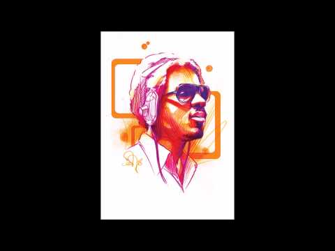 Stevie Wonder - All I Do