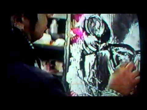 Nik Fernandez Venezuelan Artist in USA