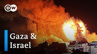 Update from Gaza | DW News