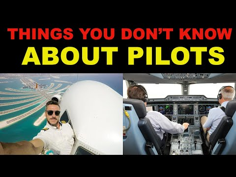 Flight Attendants dating Pilots?! Answering Assumptions | Jemima Eden from YouTube · Duration:  10 minutes 43 seconds