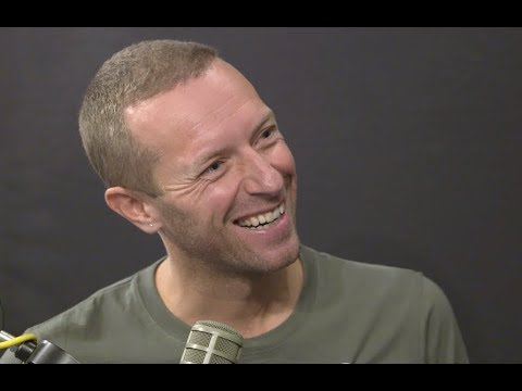 Chris Martin on 'Orphans,' the decision not to tour 'Everyday Life' and taking sh*t post Super Bowl.