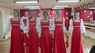 Земляниченька класс концерт
