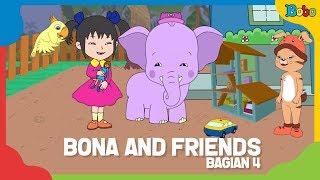 Video Dongeng Anak - Kumpulan Cerita Dongeng Bona (4) - Bona And Friends download MP3, 3GP, MP4, WEBM, AVI, FLV November 2018