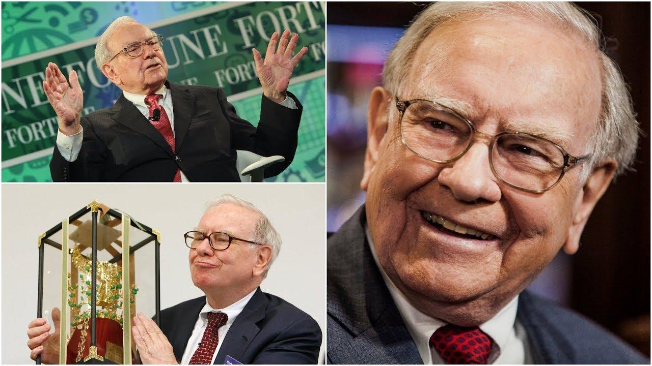 Warren Buffett: Short Biography, Net Worth & Career ...