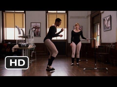 Dance Flick #5 Movie CLIP - Maniac Warm Up (2009) HD