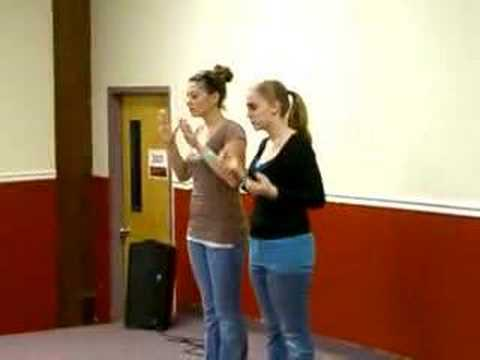 Sign Language Group #2