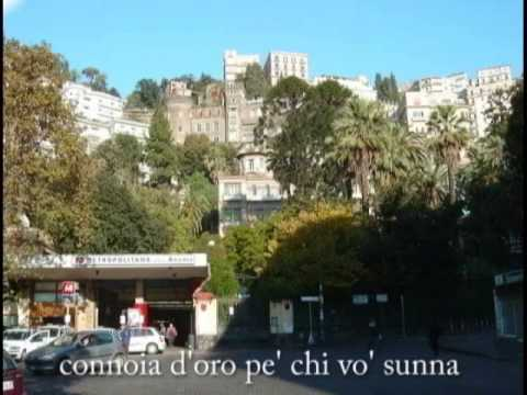 Canta pe me stanotte Neapolitan song by Franco Tenelli