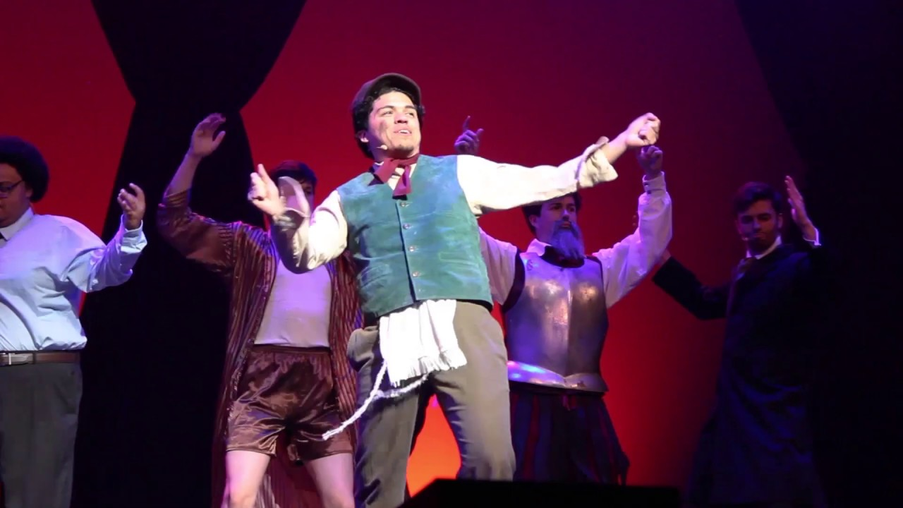 Applause Awards | Dr  Phillips Center for the Performing Arts