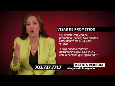 Pereira Law Group VISAS DE NOVIO A FIANCE
