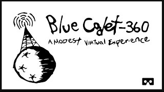 Blue Cadet-360 A Modest Virtual Experience