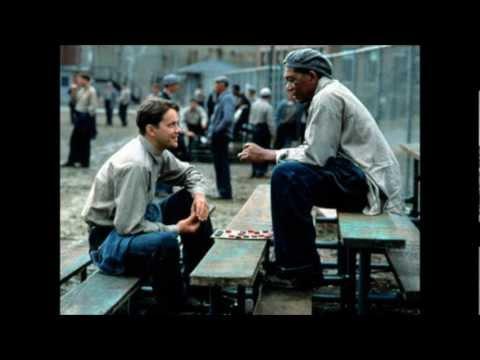 film review of the shawshank redemption The shawshank redemption deze film beschrijft het gevangenis leven in gevangenis shawshank, maar niet zoals we dit gewend zijn dus niet een gevangenisplein met.