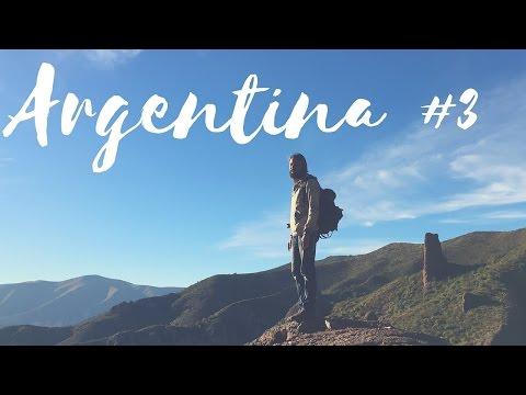 Visiting Argentina: Cordoba, Capilla del monte and Rosario