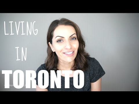 What Is It Like To Live In Toronto (vs. Vancouver)?