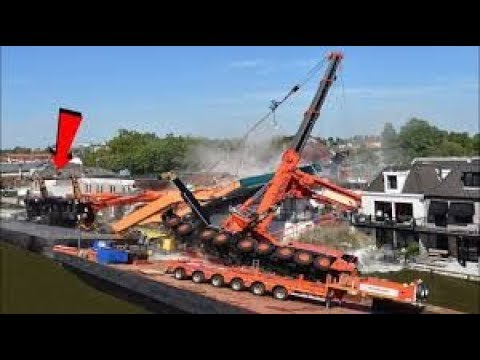 Video Cranes and