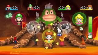 Mario Party 9 - All Funny Minigames- NDV85 Chanel