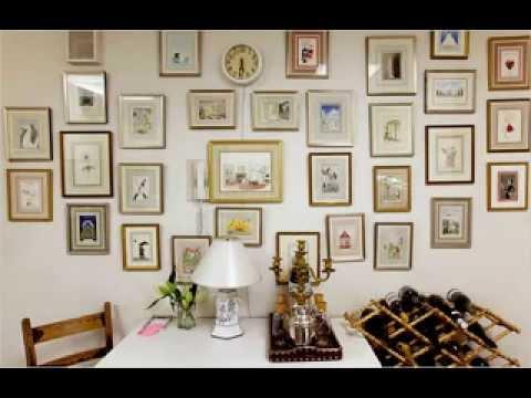 kitchen wall decor ideas - Ideas For Kitchen Wall Decor