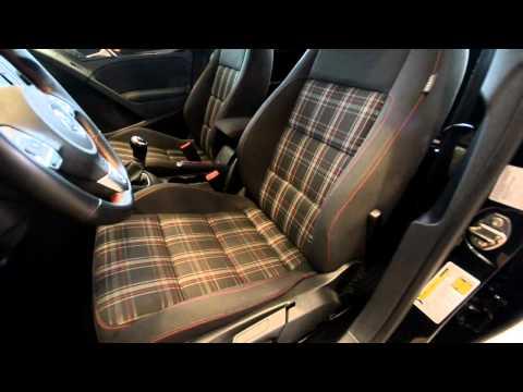 2010 Volkswagen GTI 4-Door STICK (stk# 29825A ) for sale at Trend Motors VW in Rockaway, NJ