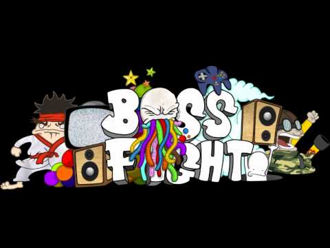Bossfight - The Maze Of Mayonnaise