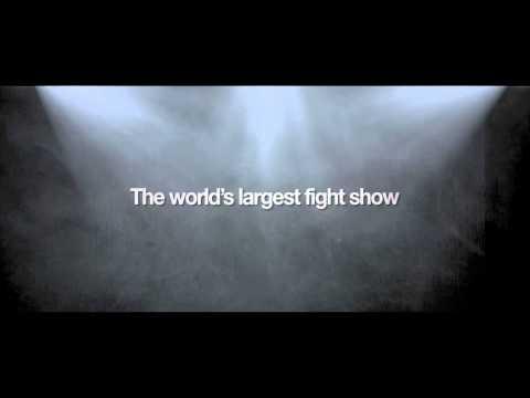 FISTS OF LEGEND - Official Int'l Teaser Trailer