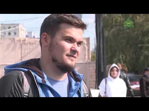 Вело-паломничество по храмам Волгограда: православная молодежь совместила полезное и интересное