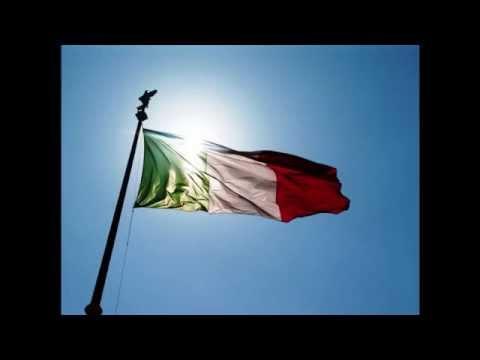 IL CANTO DEGLI ITALIANI: orgoglio nazionale!