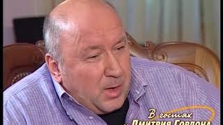 Коржаков: Я непримиримый враг Лужкова? Скорее непримиримый друг