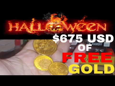 3 gold coins to add to my #silver and #gold #stack #YouTube #video