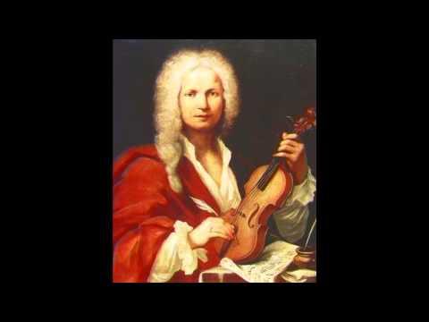 "Luigi De Donato sings ""Nel profondo cieco mondo"" from Vivaldi's Orlando"