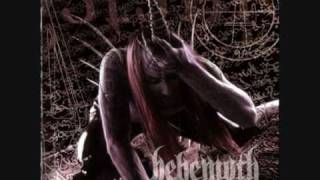 Watch Behemoth Decade Of Oepion video