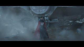 Соло: Звездные войны. Истории (2018) Дублированный тизер-трейлер HD