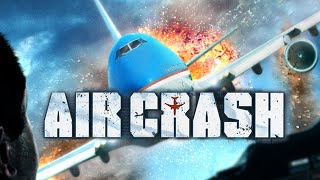 Air Collision Apocalypse - Full US Action Movie