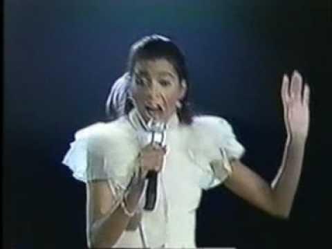 Irene Cara - My Baby (He`s Something Else) (1982).mpg