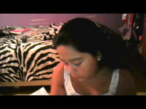 Video de cámara web del 8 de marzo de 2014 22:32