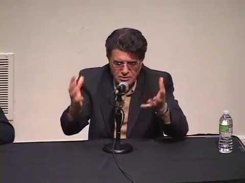 A Conversation with Mohammad Reza Shajarian