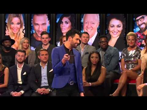 Celebrity Big Brother UK 2015 - Highlights Show January 26 ...