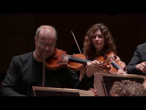 Beethoven | Symphony no. 8 | Netherlands Chamber Orchestra