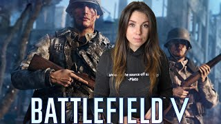 BATTLEFIELD 2042 HYPE TRAIN - BF5 - PS4 PRO GAMEPLAY