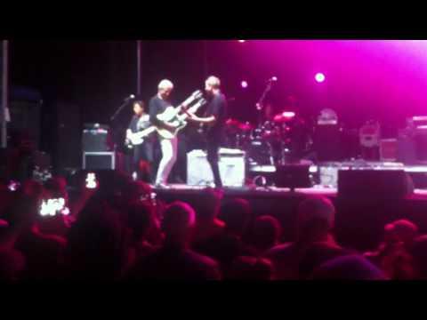 Don Felder at Skullbone Music Park Trimble, TN