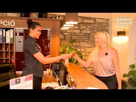 VESZPRÉM Oliva Hotel & Restaurant