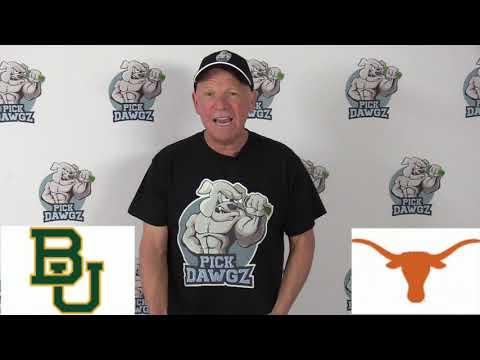 Texas vs Baylor 2/10/20 Free College Basketball Pick and Prediction CBB Betting Tips