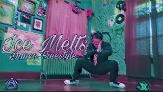 Drake Ice Melts Ft. Young Thug Dance Freestyle By Cj