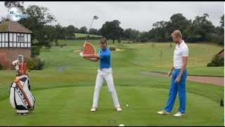 Should Your Left Arm Stay Straight In Your Backswing?