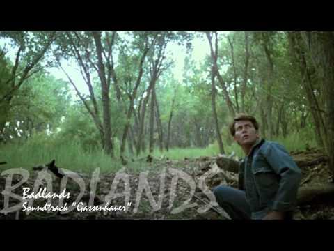 Badlands - Soundtrack