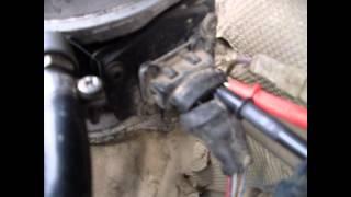 Регулировка ДПДЗ. как отрегулировать датчик ДПДЗ VW passat(, 2014-12-04T15:44:48.000Z)
