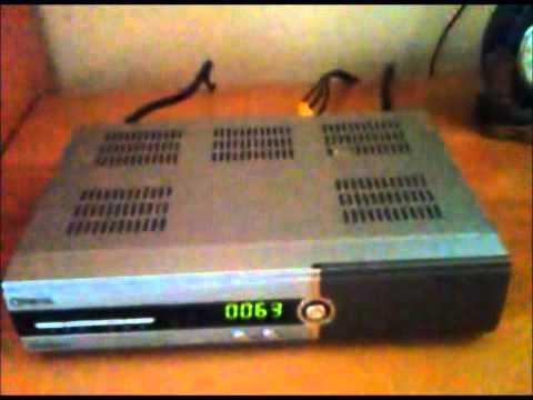 Pehla new decoder Receiver 2011